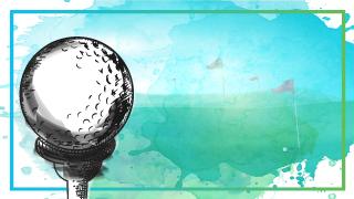 Golf Sahaları