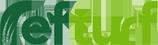 refturf logo