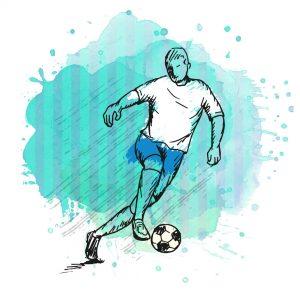 Futbol Sahaları