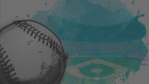 Beyzbol Sahaları