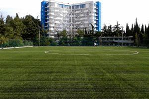 Kırım Spartak Aluşka