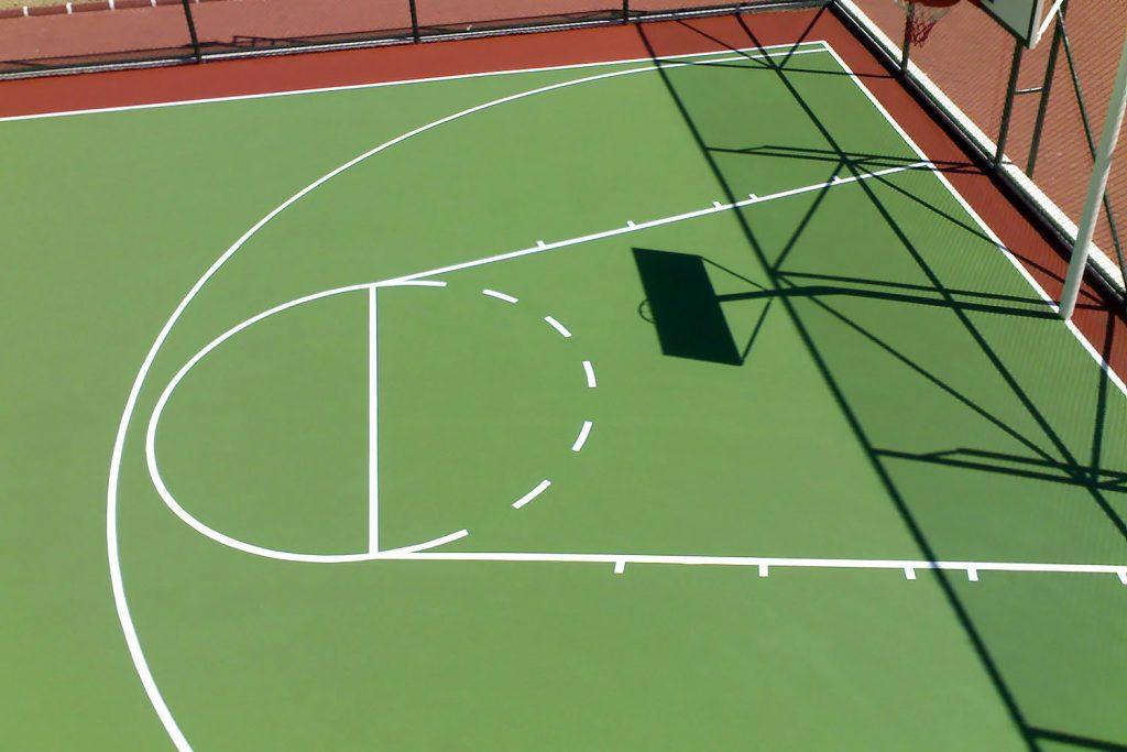 Azerbaycan Basketbol