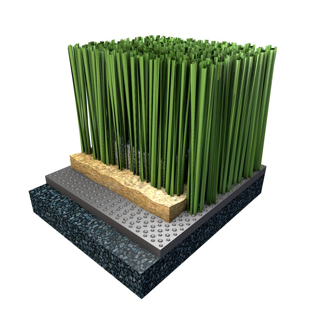 Power Grass