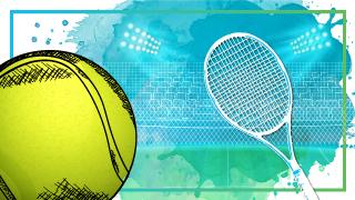 Tenis Kortları