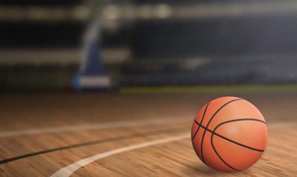 Basketbol Sahasının Yapımı