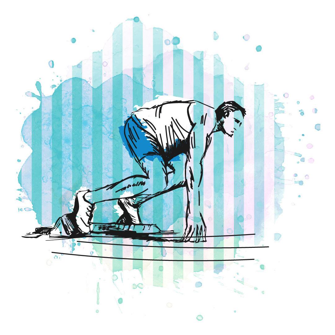 Atletizm Sahaları