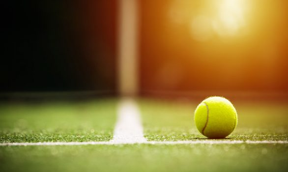ITF Profesyonel Tenis Kortu Saha Ölçüleri Nedir