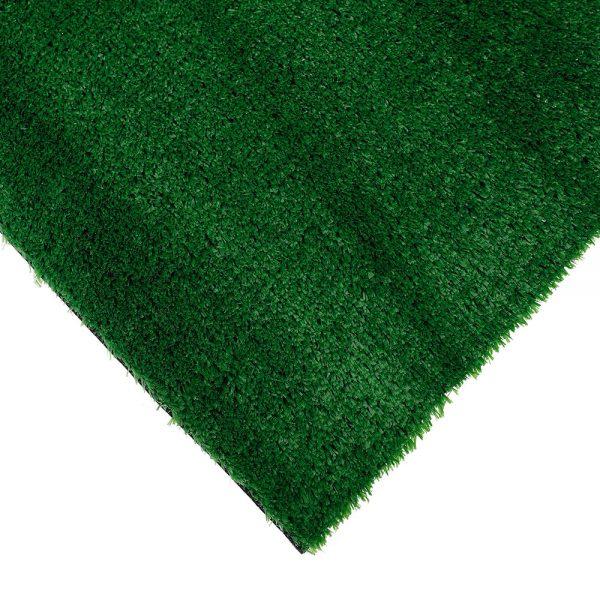 Dekorasyon Yeşil Sentetik Çim Halı