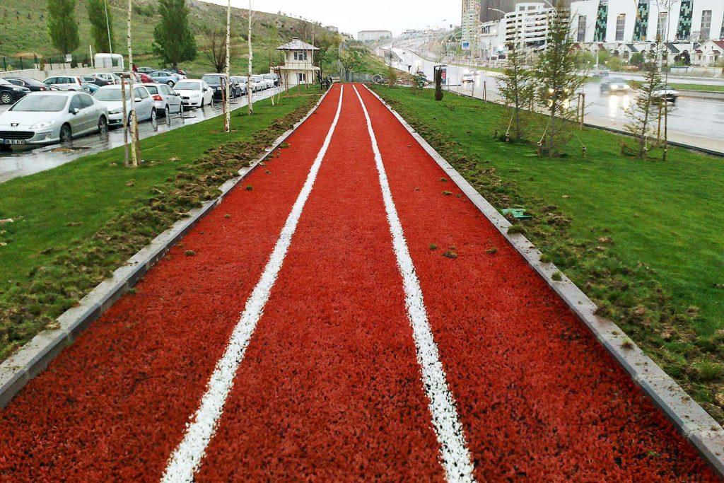 Ankara Yürüyüş Yolu