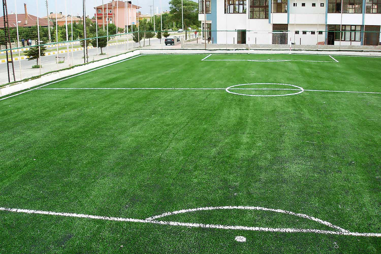 Erzincan Spor Tesisleri
