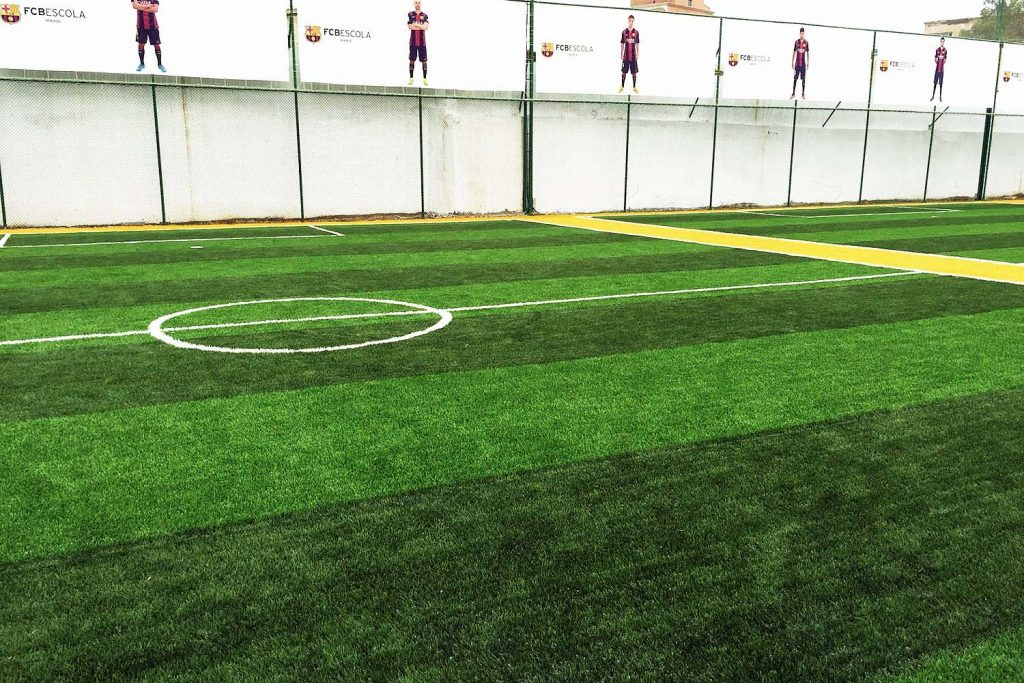Fas Barselona Futbol Okulu