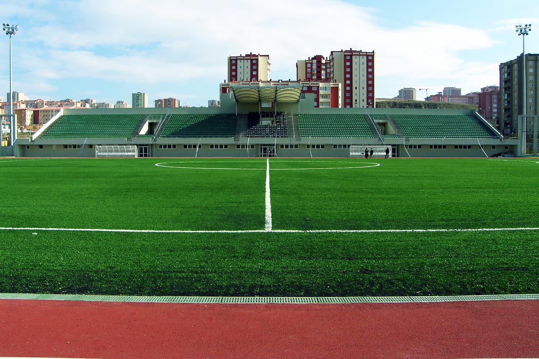 İBB Halkalı Stadı