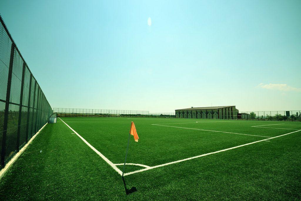 kırklareli pinarhisar fifa futbol sahasi