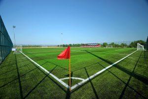 kırklareli tellakzade fifa futbol sahasi