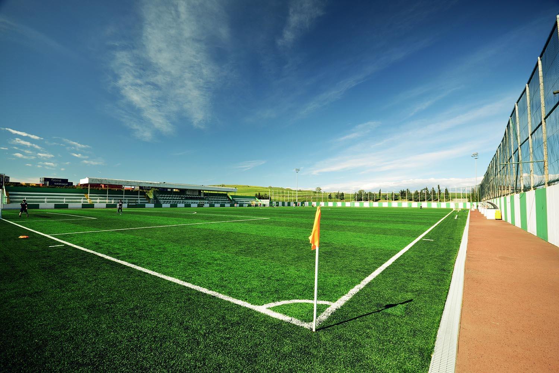 Tepecik Futbol Sahası